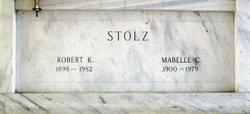 Robert K. Stolz