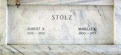 Mabelle C. Stolz