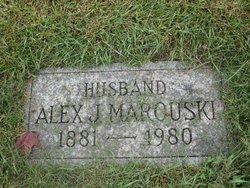 Alex J Marouski