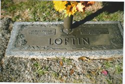 James Philip Loftin