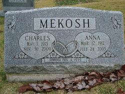 Anna Mekosh