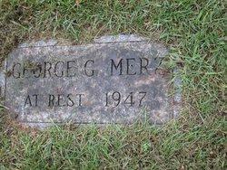 George G Merz
