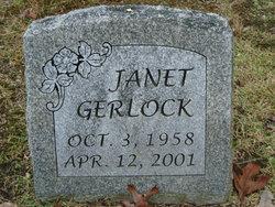 Janet Gerlock