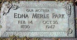 Edna Merle Park