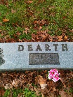 Ella Dearth
