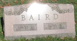 Glenn D Baird