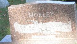 Esther V Morley