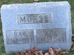 Ray Morse