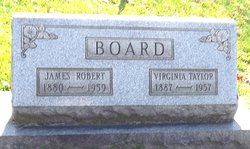 James Robert Board