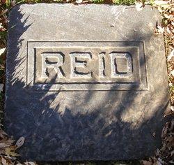 Walter Finlay Reid