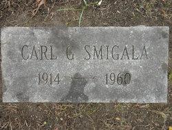Carl G. Smigala