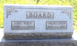 Virginia Virlene <I>Taylor</I> Board