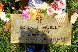 Robert N Mobley
