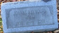 Joanne <I>Brown</I> Davis