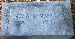 Nevia McManus