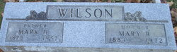 Mark H Wilson