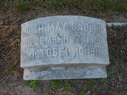 Ruth May Sadler