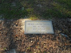 Grace Louise Shupe