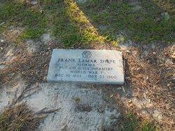 Frank Lamar Shupe