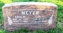 Rosa M. Meyer