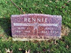 Willam Rennie