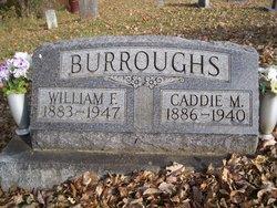 William Frank Burroughs