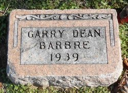 Garry Dean Barbre