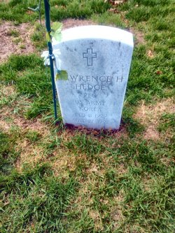 PFC Lawrence H Hedge