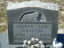 Kristy Ann Graham