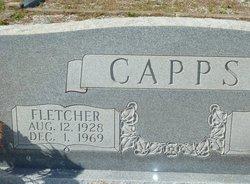Fletcher Capps