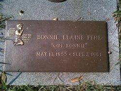 Bonnie Elaine Pehl