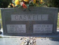 Virgil Raymond Caswell