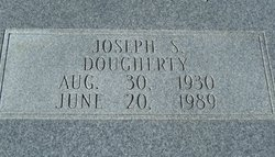 Joseph S Dougherty