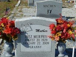 Inez Murphy