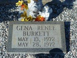 Gena Renee Burkett