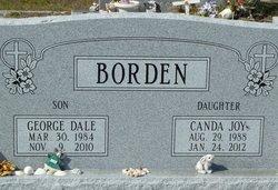 George Dale Borden