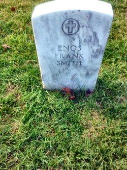 Pvt Enos Frank Smith