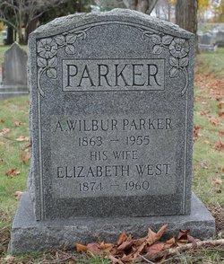 Austin Wilbur Parker