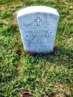 SMN Meredith J Standard