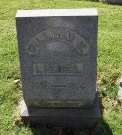 William V Liebel