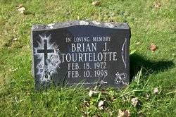 Brian J Tourtelotte