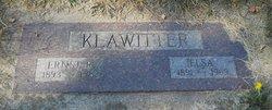 Ernst Rudolph Klawitter