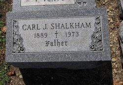 Carl J Shalkham