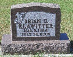 Brian George Klawitter