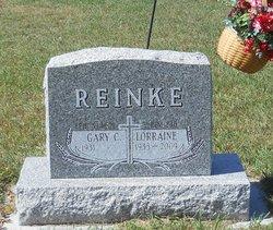 Lorraine Lili <I>Kuehl</I> Reinke