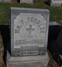William F Schulze