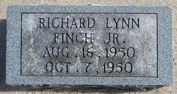 Richard Lynn Finch, Jr