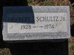 Herbert Joseph Schultz, Jr