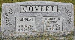 Dorothy H <I>Vaughan</I> Covert
