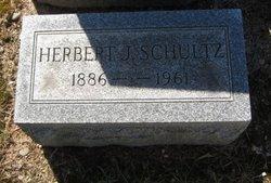 Herbert Joseph Schultz, Sr